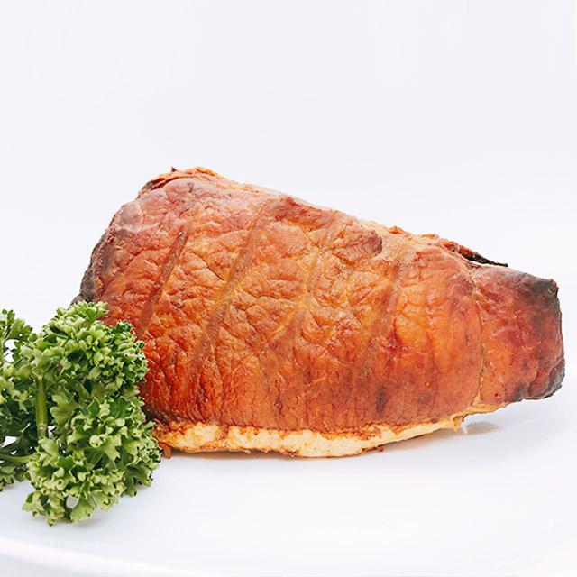 手造り 焼豚