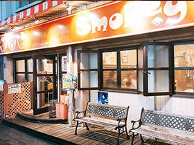 焼肉食堂スモーキー(Smokey)